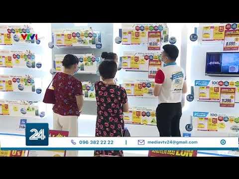 Nỗ lực tổng thể để chinh phục người tiêu dùng bằng sản phẩm Made in Vietnam | VTV24