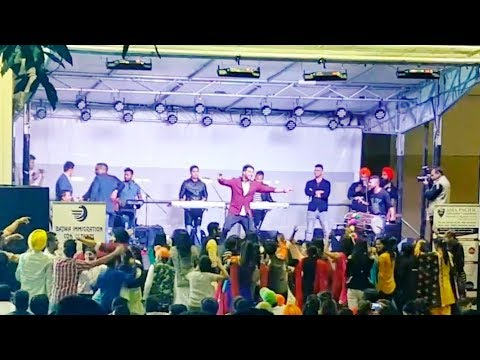 MANKIRT AULAKH Live In Melbourne (Watch Full Mela ) Mankirt Aulakh | Gold Media
