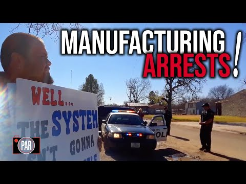 Are Police Targeting Rural America for Mass Incarceration?