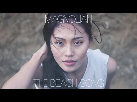 Magnolian - The Beach Song