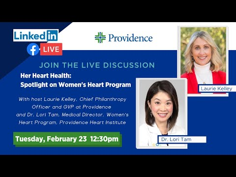 Her Heart Health: Spotlight on Women's Heart Program