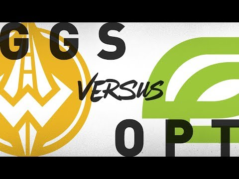 GGS vs. OPT - Week 1 Day 1 | NA LCS Summer Split | Golden Guardians vs. OpTic Gaming (2018)