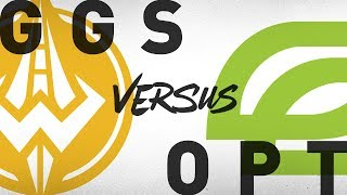 Video GGS vs. OPT - Week 1 Day 1 | NA LCS Summer Split | Golden Guardians vs. OpTic Gaming (2018) download MP3, 3GP, MP4, WEBM, AVI, FLV Juni 2018