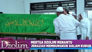 Download Video WOW! Mertua Dzolim, Keranda Dipenuhi Paku Tajam - Dzolim Part 2 (2/9) MP3 3GP MP4