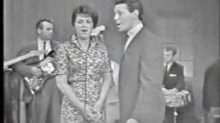 Patsy Cline & Bobby Lord - Someday