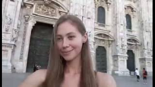 видео next italy модельное агентство