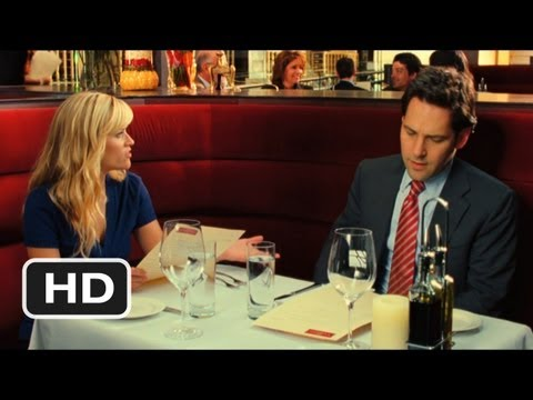 How Do You Know #3 Movie CLIP - Father's Rule On Drinking (2010) HD