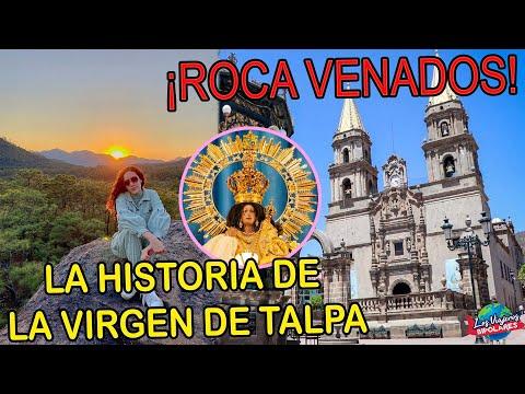 MASCOTA + TALPA DE ALLENDE JALISCO (Pueblos Mágicos)