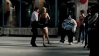 Take the Lead - Tango scene - Antonio Banderas