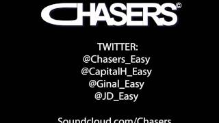 Chasers - Haters Wanna War (Audio)