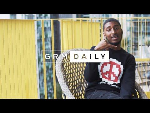 Josho - Big Baller [Music Video]   GRM Daily