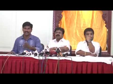 Lingaa Film Issue Pressmeet Video