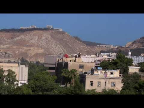 (SVT) Dokument Utifrån:   Despoten i Damaskus