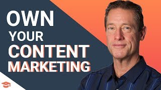 Content Marketing Strategy: Owning vs Renting Your Content Marketing