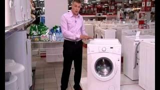 видео Подключение стиральной машины без водопровода (Часть 1)