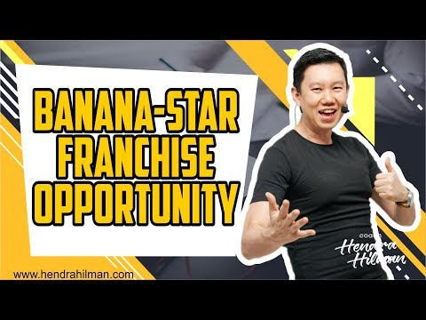 Business Trip Adventure (Banana Star Bandung) - Coach Hendra Hilman