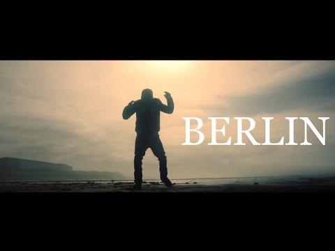 ALBER FLIP - BERLIN ( official Music Video)  Rap Maroc 2019