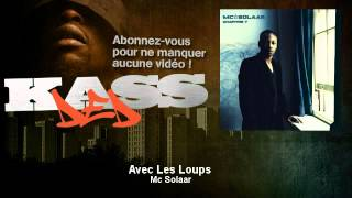 Watch Mc Solaar Avec Les Loups video