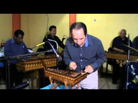 Marimba Espiga De Oro - Mendar Sin Mendar Y Calle 12