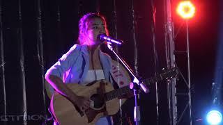 Bikin Sedih Saat Tami Aulia Nyanyikan Sampai Jumpa Endank Soekamti Di Gor Ums