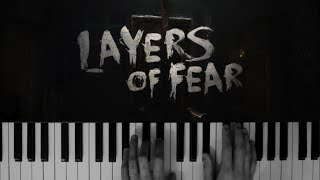 Baixar Layers of Fear - Main Theme [Piano cover]