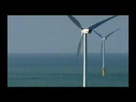 EWEA Offshore Wind