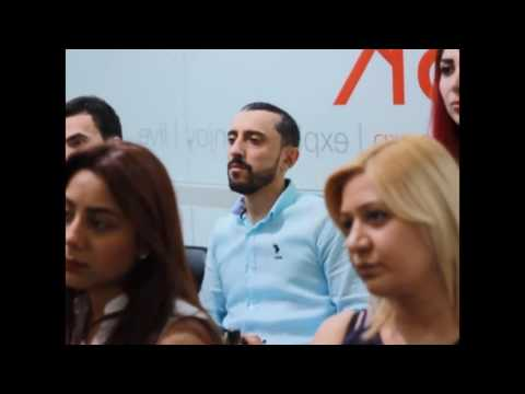 Osis+ Schwarzkopf Academy Azerbaijan