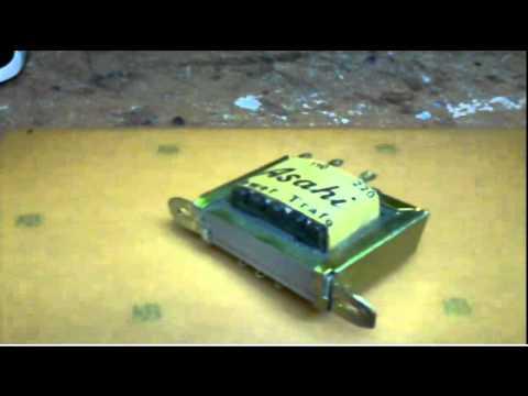 Elektronika Dasar Adaptor AC Ke DC Universitas Jember