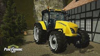 Nowe Maszyny, DLC i Więcej! E19 | Pure Farming 2018