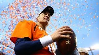 Broncos Beat Patriots 20-18