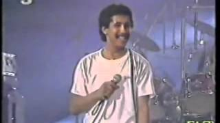 cheb khaled 1980
