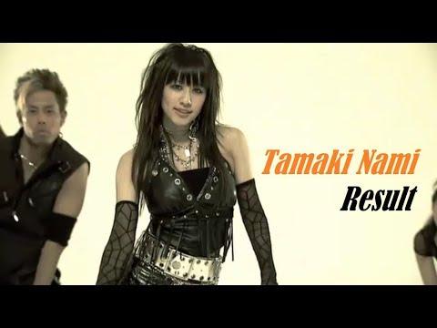 Nami Tamaki - Result (Gundam Seed Destiny - Ending 1)