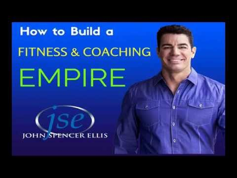 Fitness & Coaching Empire Building | Business, Marketing, Scaling