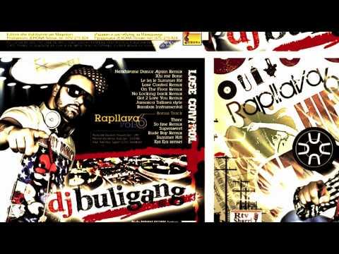 Rapllava Album vol. 6 by DJBULIGANG