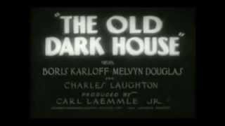 The Old Dark House movie review