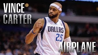 Vince carter career mix - airplanes [hd]