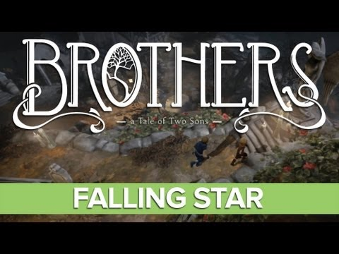 Brothers - A Tale of Two Sons - Complete Walkthrough ...