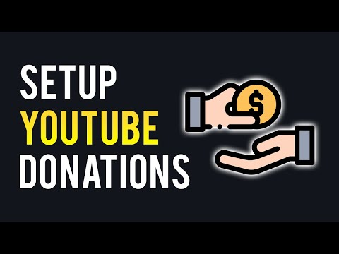 How To Get Donations On YouTube | Buy Me A Coffee Review