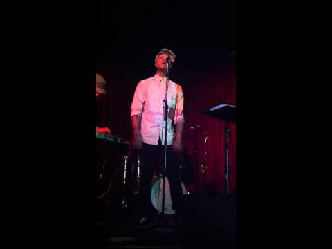 Jamar Rogers - The Scientist (Coldplay Cover)