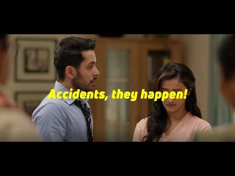 Tata Nexon | Accidents Happen | Episode 4