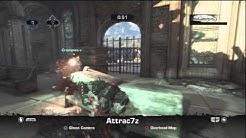 Attrac7z vs Crampies