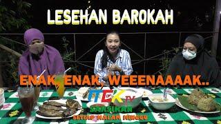 RM Lesehan Barokah - MENU CANTIK