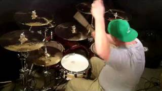 Winter Wonderland - Stryper [Drum Cover]