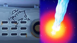 IT'S BACK!! The ROCKET HAS RETURNED.. WITH A SURPRISE! | Fortnite: Battle Royale