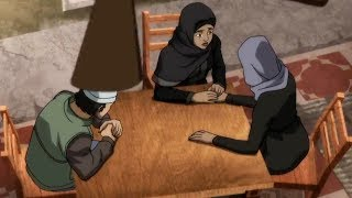 Violet/Gabriel & Harper Row : Young Justice Outsiders 3X20