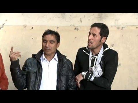 Shabake Khanda - Ep.06 - Dealer make the Case for Emigrants