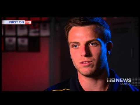 Brodie Smith | 9 News Adelaide
