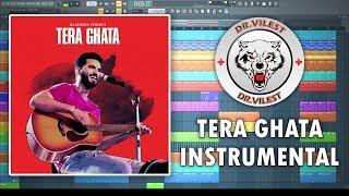 Tera Ghata (Instrumental) | Gajendra Verma Ft. Karishma Sharma | Dr.Vilest