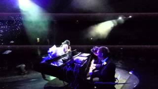 EM TÔI 04 hands piano version