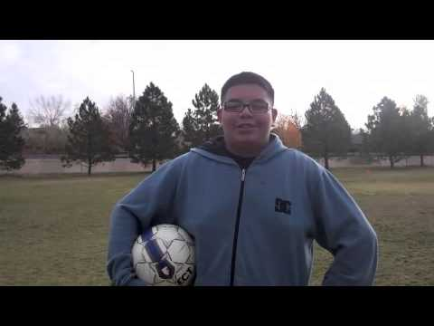 Soccer Analogy